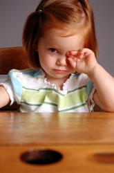 Ask the Child Psychologist: Fear of the Preschool Teacher