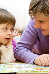 Preschool Reading: Comprehension and Sequencing