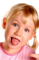 Preschool Potty Mouths: What to Do About Bad Words