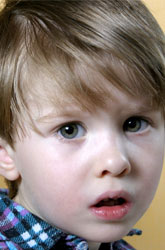 Preschool Fears and How to Address Them