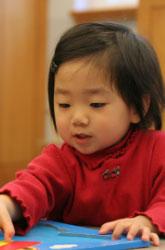Is Your Child Failing Preschool?