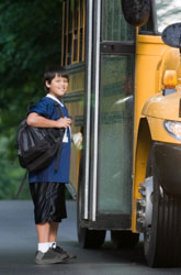 Back to School for Kids with Special Needs