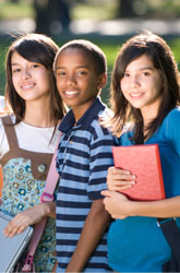 Back-to-School Checklist for Navigating Middle School