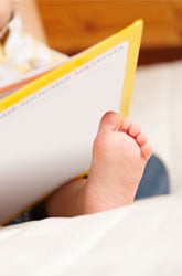 Best Books to Read with Your Toddler