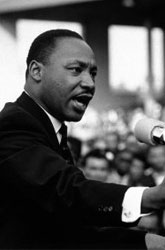 Celebrate Martin Luther King Day!