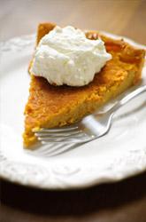 Roasted Pumpkin Pie: A Twist on a Tasty Classic