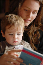 Getting Your Child to Love Reading