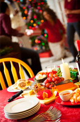 Host A Christmas Around The World Party