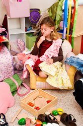 Could Disorder at Home Impede Your Child's Reading Development?