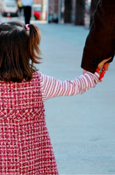 Could My Kindergartener Have Sensory Processing Disorder?