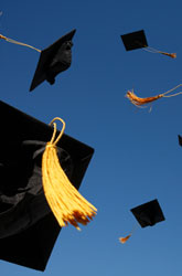 Four Things You Never Knew About Graduation