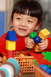 Gearing Up for Preschool Development