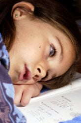 Higher Math in Lower Grades: Hurting or Helping Kids