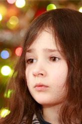 Holiday Depression in Children