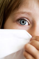 How Dangerous  is Swine Flu in Children?
