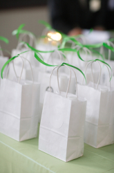 Give Great Goody Bags!
