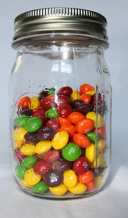 Guess The Amount With Your Own Estimation Jar Activity Education Com