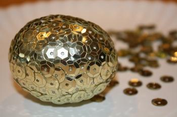 Fourth Grade Holidays & Seasons Activities: Golden Egg