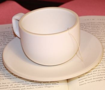 First Grade Reading & Writing Activities: Tea Reading