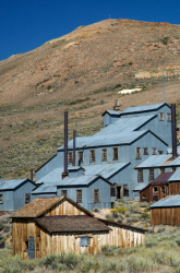 Explore America's Ghost Towns