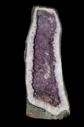 Middle School Science Science Projects: Title: Can You Judge a Geode by its Cover?