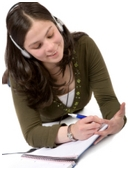 Study the effect of music on random rote memory. Examine the practical application of music in learning and education.