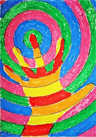 Third Grade Arts Amp Crafts Activities Color Theory Made Easy