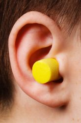 Middle School Science Science Projects: Which Kind of Earplug is Most Effective?