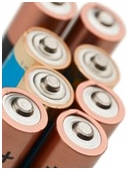 Discover which battery composition (type) lasts the longest.