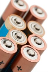 Middle School Science Science Projects: Which Batteries Last Longest?