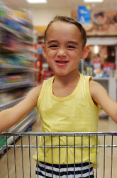 Learning on the Go: Games for the Grocery Store