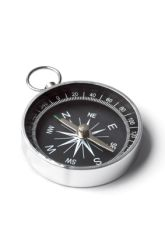 Fifth Grade Science Science projects: How to Make a Compass