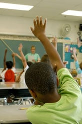 NCLB Reauthorization: The New Blueprint