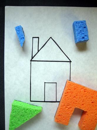 Preschool Math Activities: Easy Puzzles for Kids
