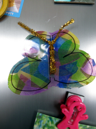 "Kindergarten Reading & Writing Activities: ""B"" is for Butterfly"