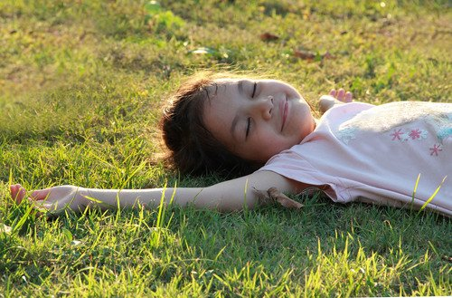 Kindergarten Social emotional Activities: Learn Self-Awareness Through Deep Relaxation