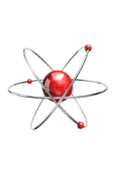 Middle School Science Science Projects: Atomic Mass of Silver