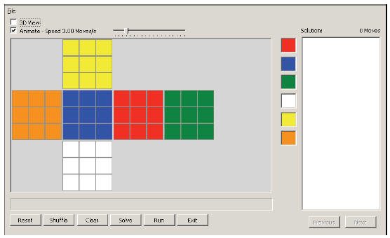 Cube It! | Science project | Education com