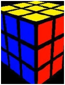 This project involves the programming and development of a 3D Rubik's Cube application using C++.