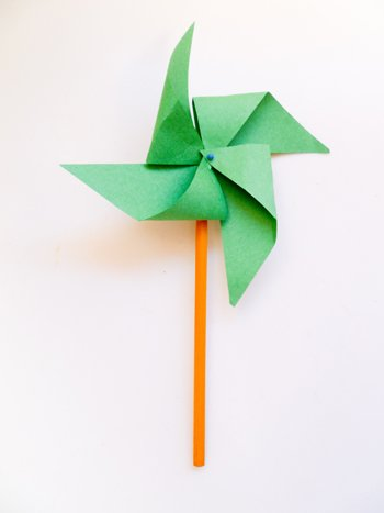 diy pinwheels activity educationcom
