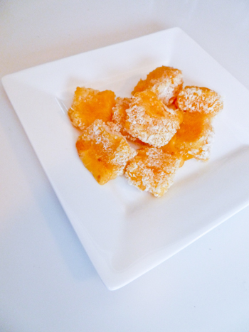 Middle School Recipes Activities: Cheese Curds