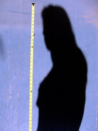 Middle School Science Activities: Impossible Heights: Calculate and Measure with Your Shadow!