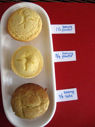 test the power of baking powder activity education com