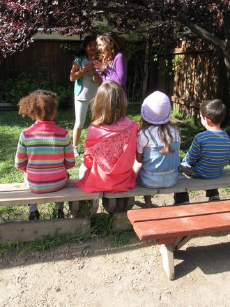 Middle School Offline Games Activities: Improv Game for Kids