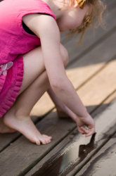Do You Know What's in Your Deck and Playground?