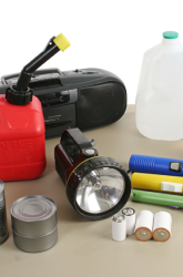 Drink the Toilet Water and Other Tips for Surviving a Disaster