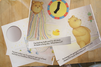 First Grade Reading & Writing Activities: Story Sequencing Activity