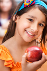 Could Your Child Have Nutritional Deficit Disorder?