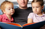 Looking to boost early literacy in your young reader? These 7 simple teacher tips make for educational storytime that will help your child learn to read.