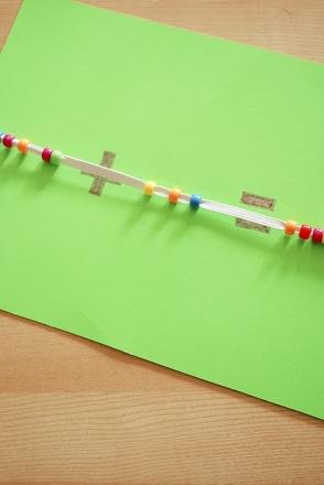 Kindergarten Math Activities: Equation Board